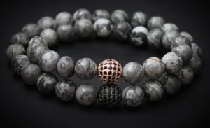 Disco Ball Couple Bracelets