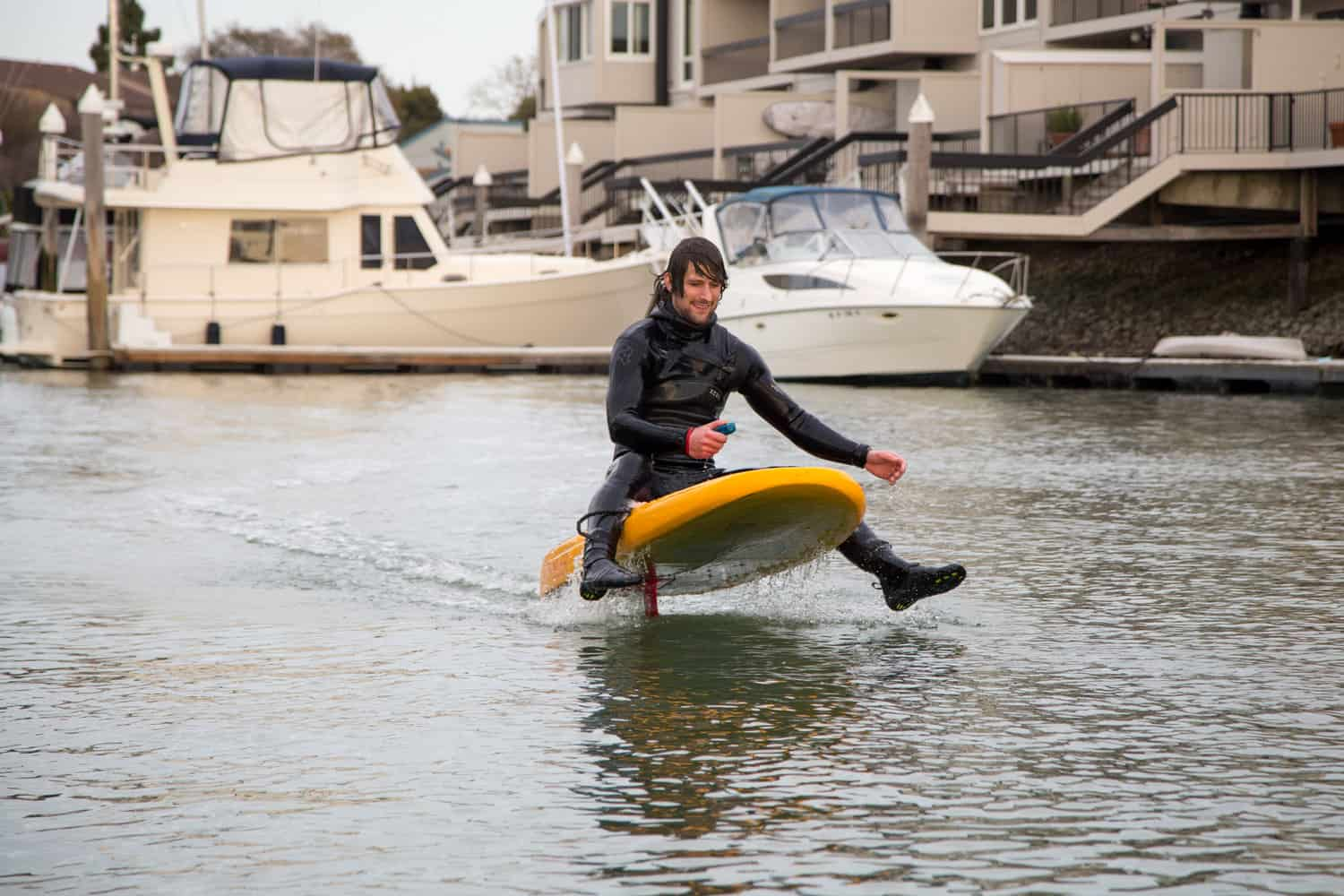 Cool Water Sports Gadgets For Your Summer Vacation