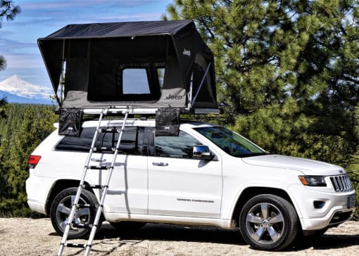 Extreme Series Roof Top Tent