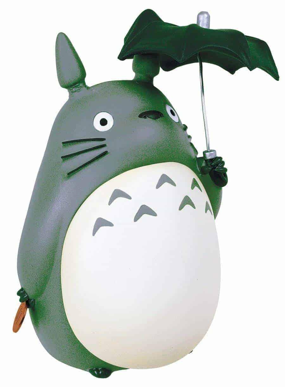 Totoro Giant Piggy Bank