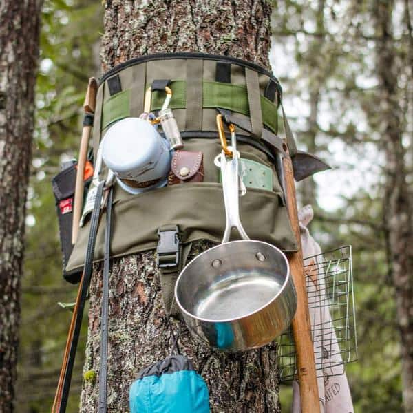 Tree Hugger Gear & Supply Cache