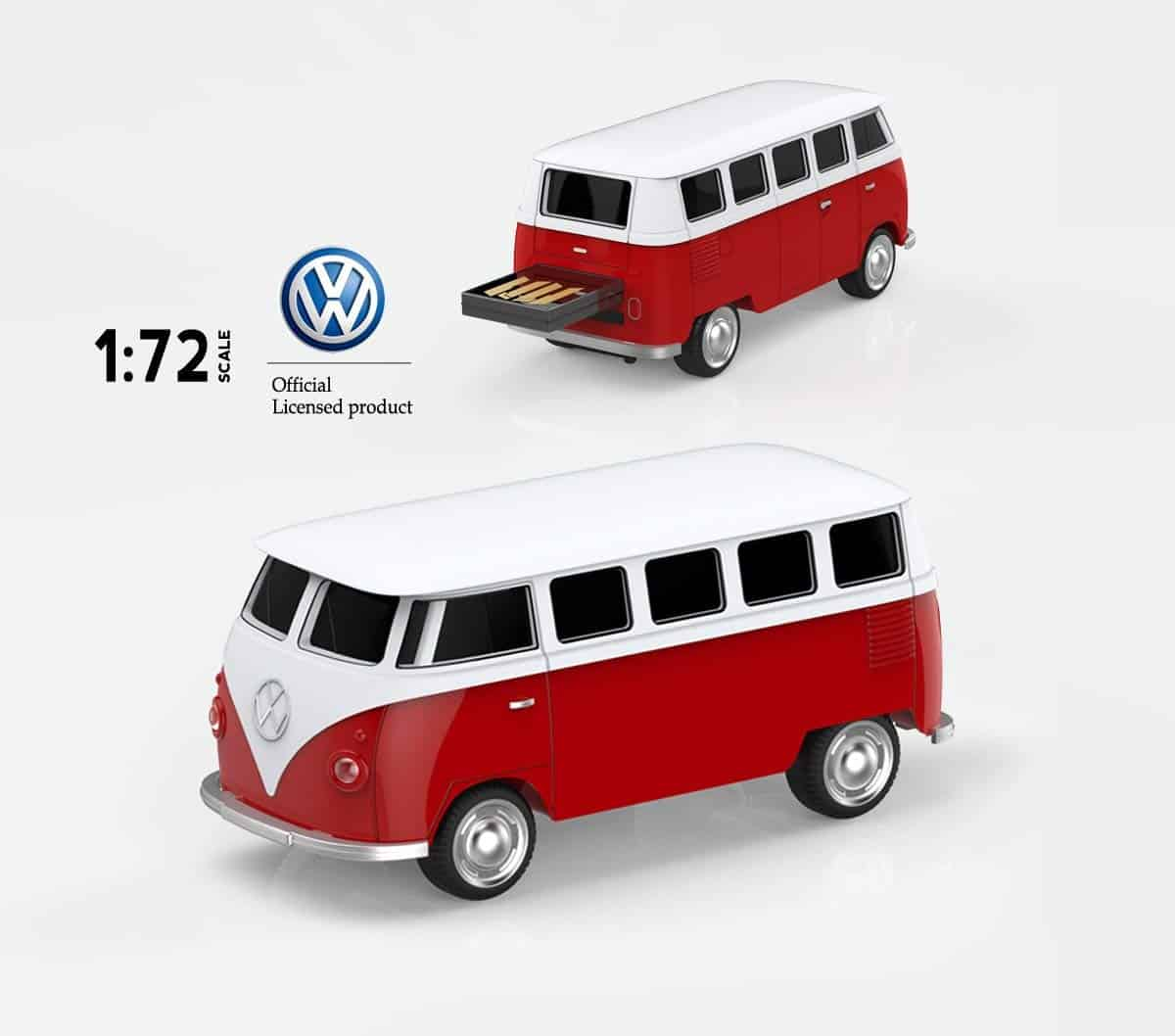 VW BUS USB Flash Drive