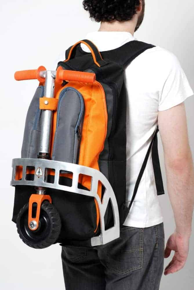 17 Unique And Cool Backpacks For Adults & Grownups 18