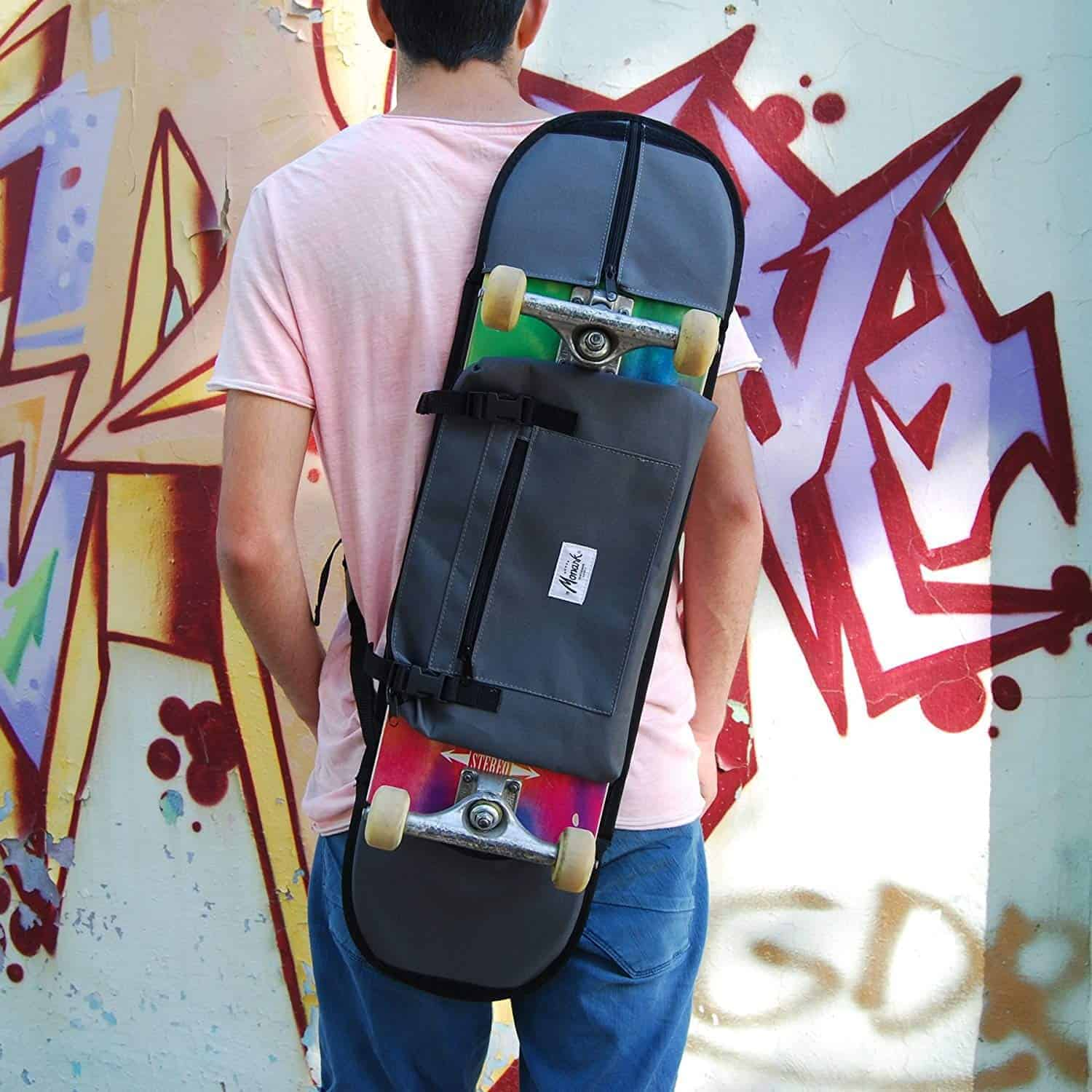 17 Unique And Cool Backpacks For Adults & Grownups 6