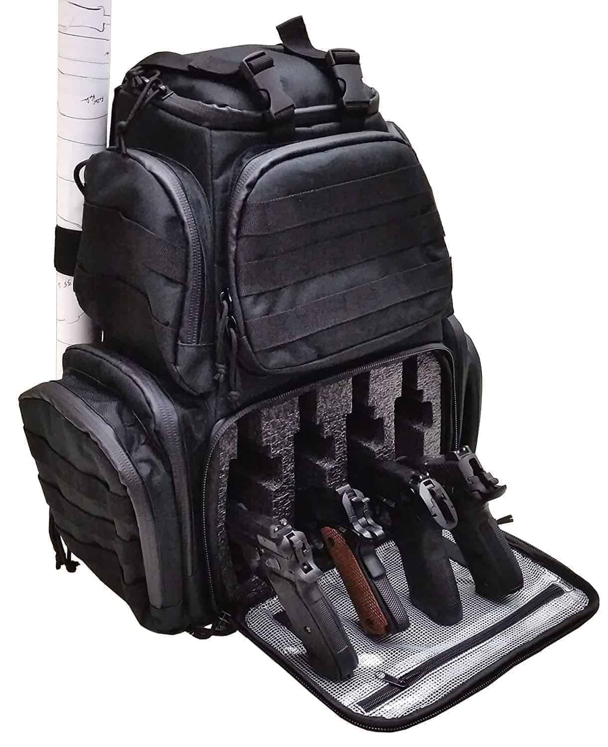 17 Unique And Cool Backpacks For Adults & Grownups 60