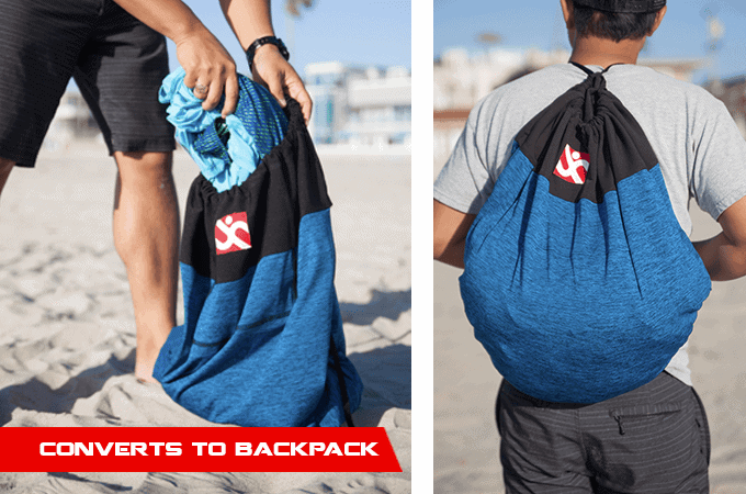 17 Unique And Cool Backpacks For Adults & Grownups 10