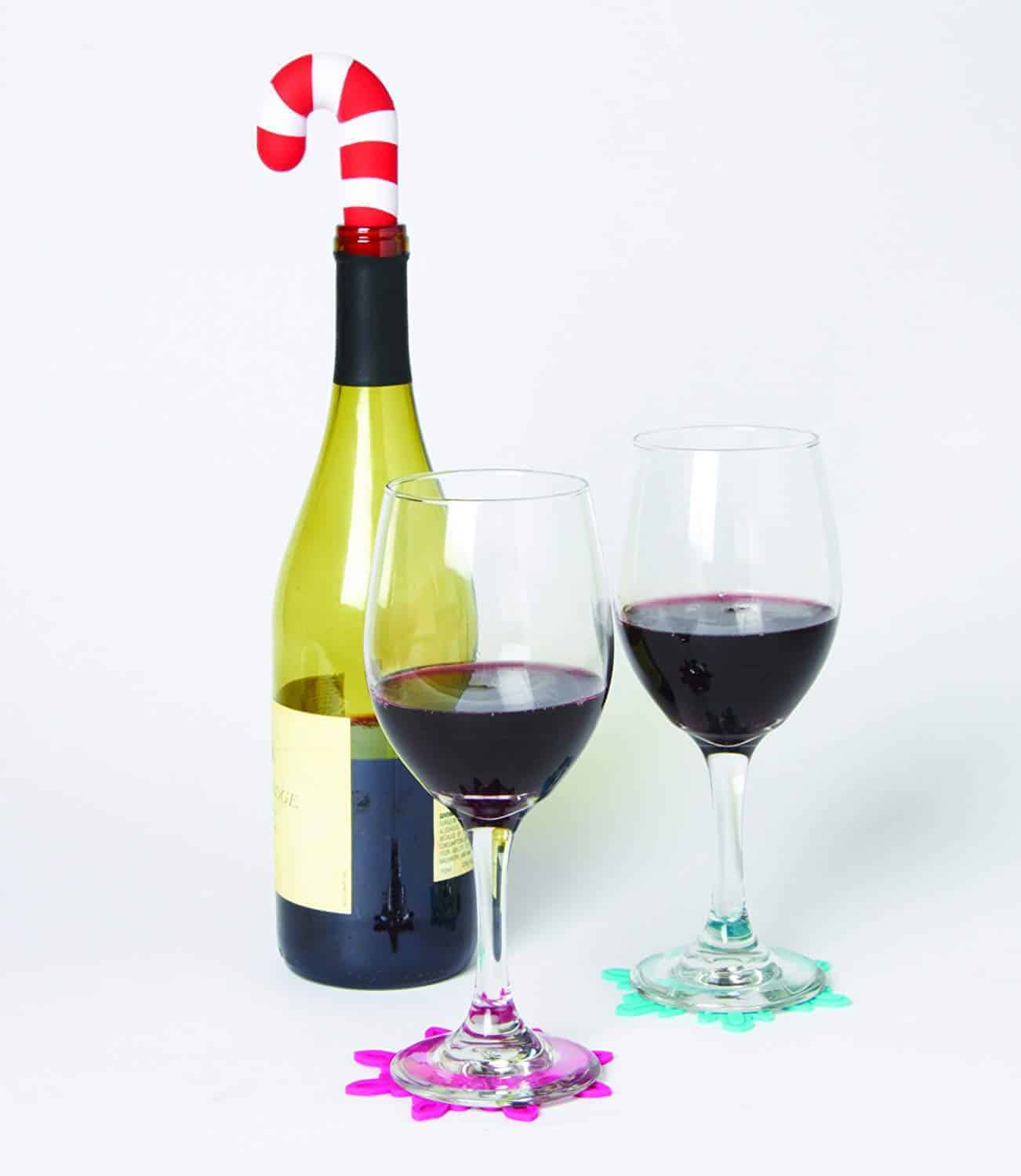 Unique Wine Stoppers To Preserve Your Best Bottles On This Holiday Season 4