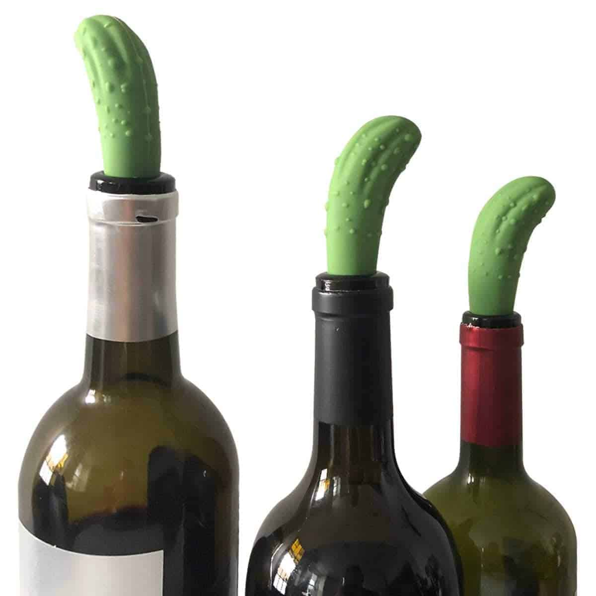 Unique Wine Stoppers To Preserve Your Best Bottles On This Holiday Season 32