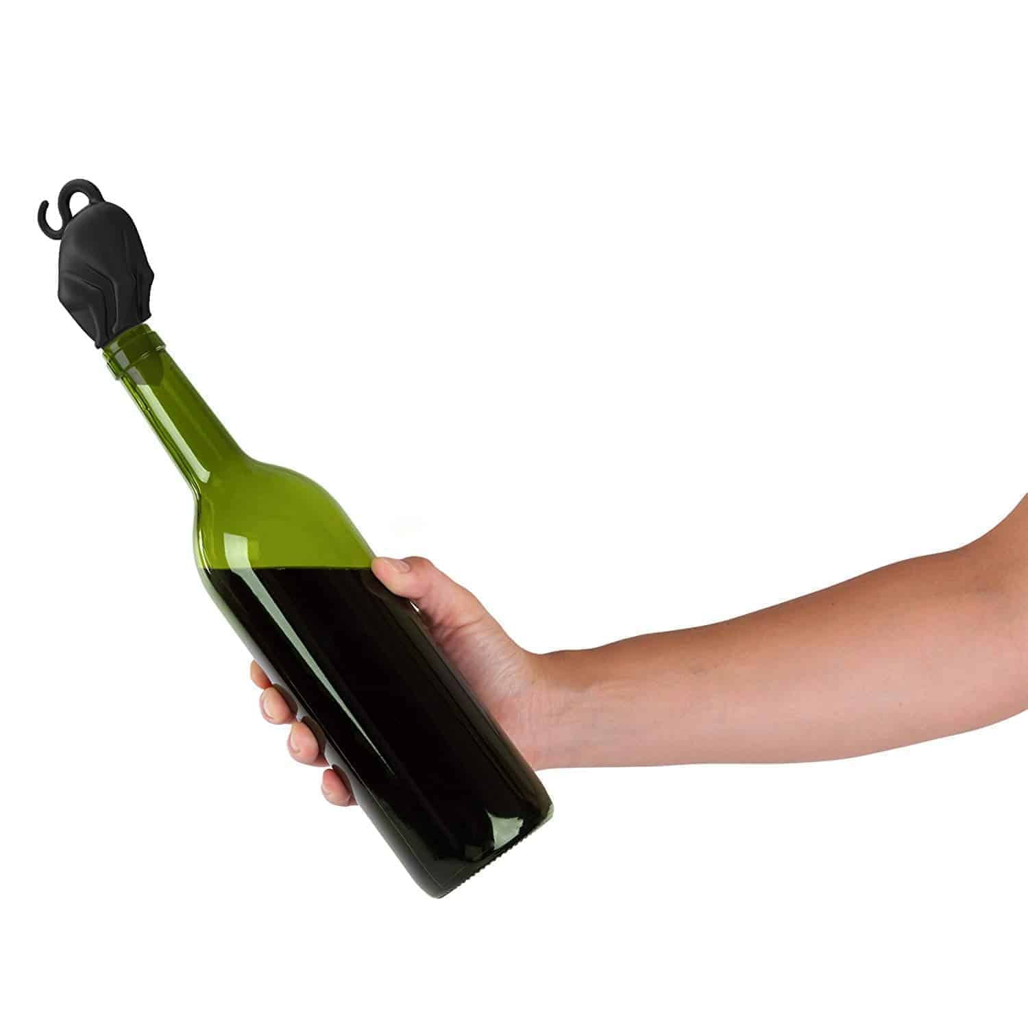 Unique Wine Stoppers To Preserve Your Best Bottles On This Holiday Season 23