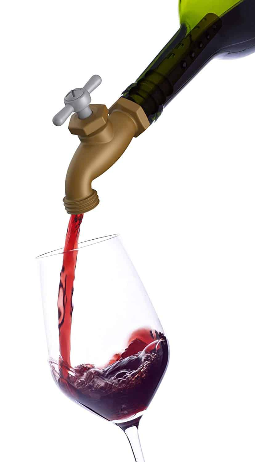 Unique Wine Stoppers To Preserve Your Best Bottles On This Holiday Season 30