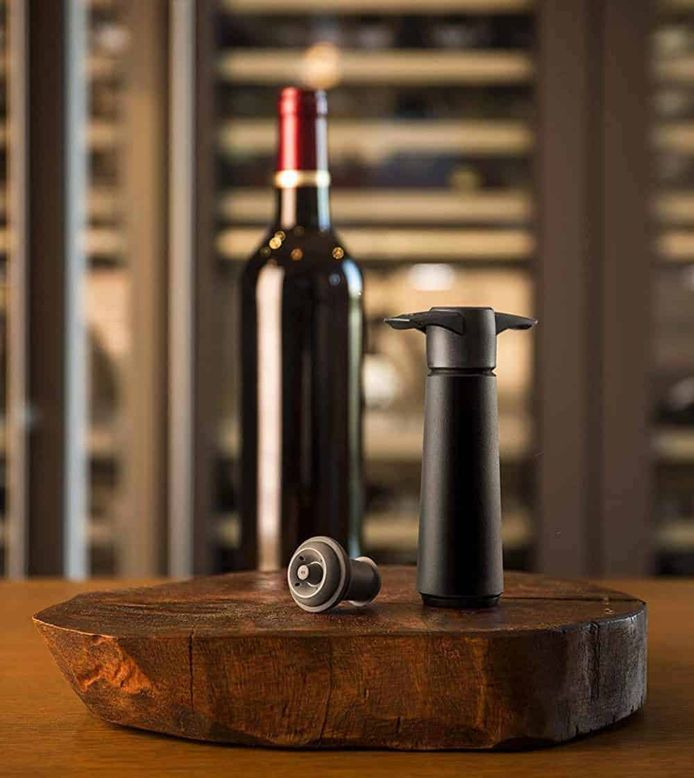 Unique Wine Stoppers To Preserve Your Best Bottles On This Holiday Season 16