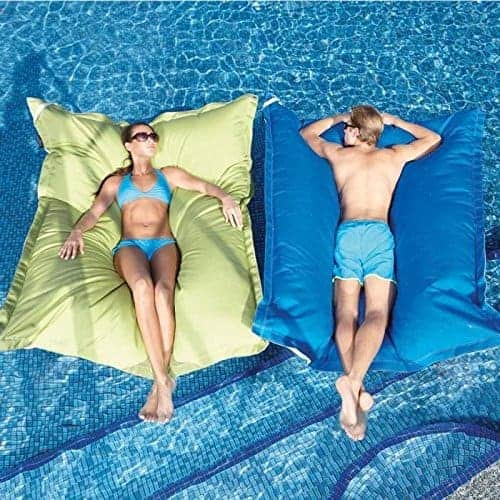 Bean Bag Pool Float