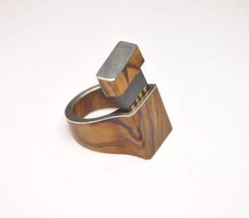 Micro USB Ring