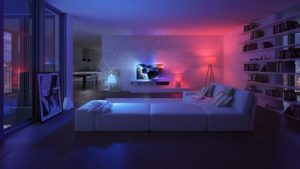 Philips Hue LED Smart Bulb