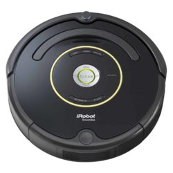 iRobot Roomba Smart Vacuum