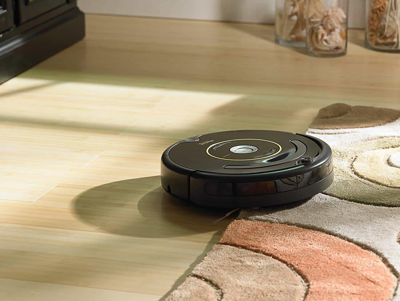 iRobot Roomba Smart Vacuum
