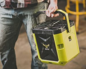 Coffeebox Portable Coffee Maker