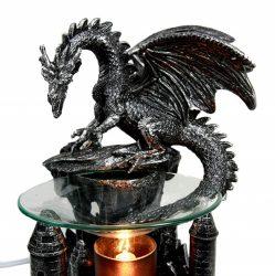 Dragon Electric Oil Burner