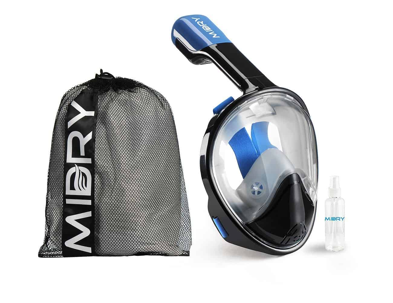 Midry Pro Snorkelling Starter Pack
