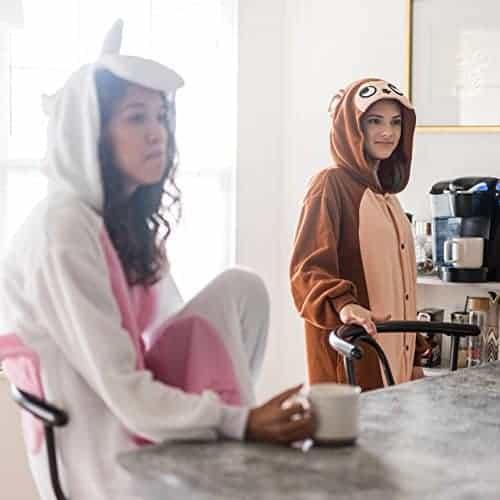 Monkey Costume Pajamas