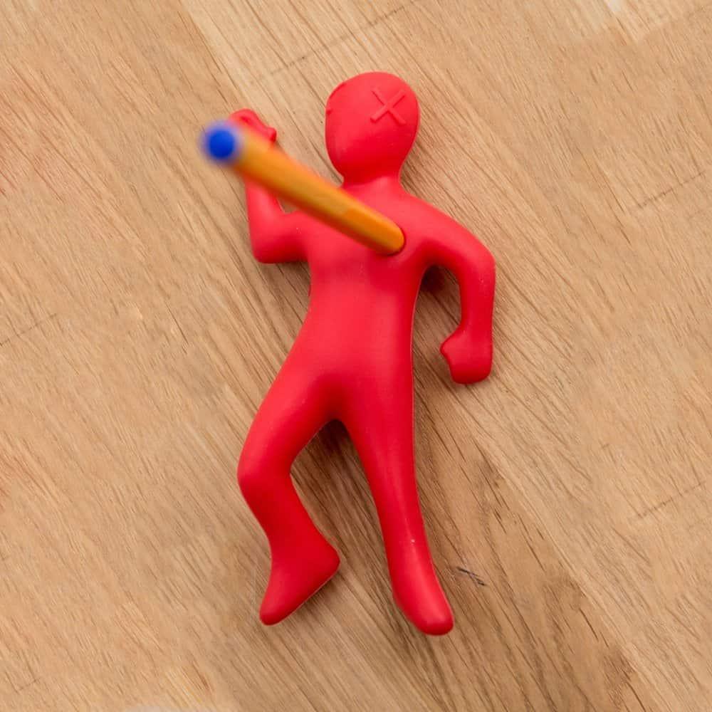 Novelty Pen Holder