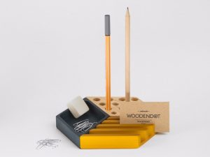 Awesomely Unique Desk Organizers That'll Re-Energize Your Workplace