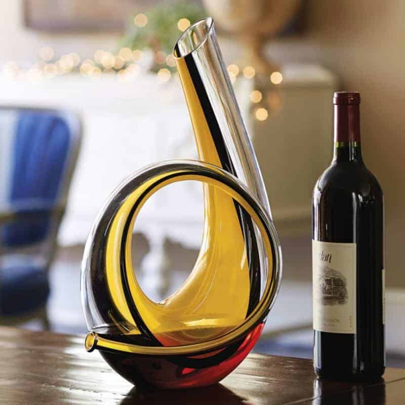 Best Wine Decanters For Your Oldest Alcoholic Beverages