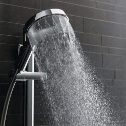 Cris Cross Shower Head