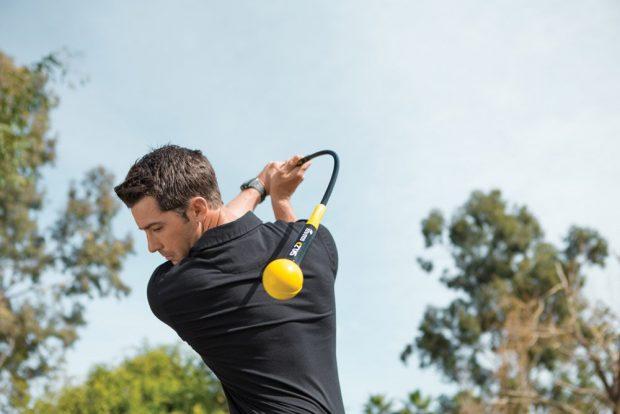 Golf Training Stick