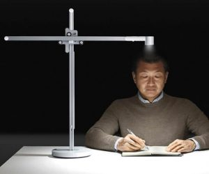 Adjustable Smart Lamp