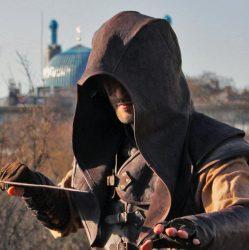 Assassins Creed Hood