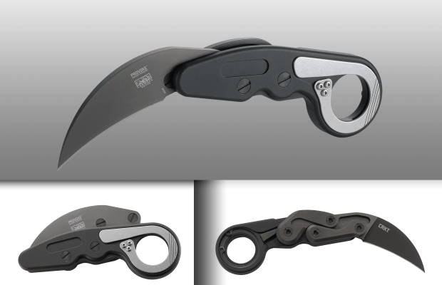 CRKT Provoke Kinematic EDC Folding Pocket Knife