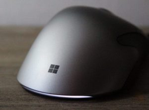 IntelliMouse Dark Shadow