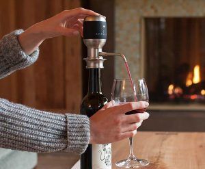 One Touch Luxury Wine Aerator