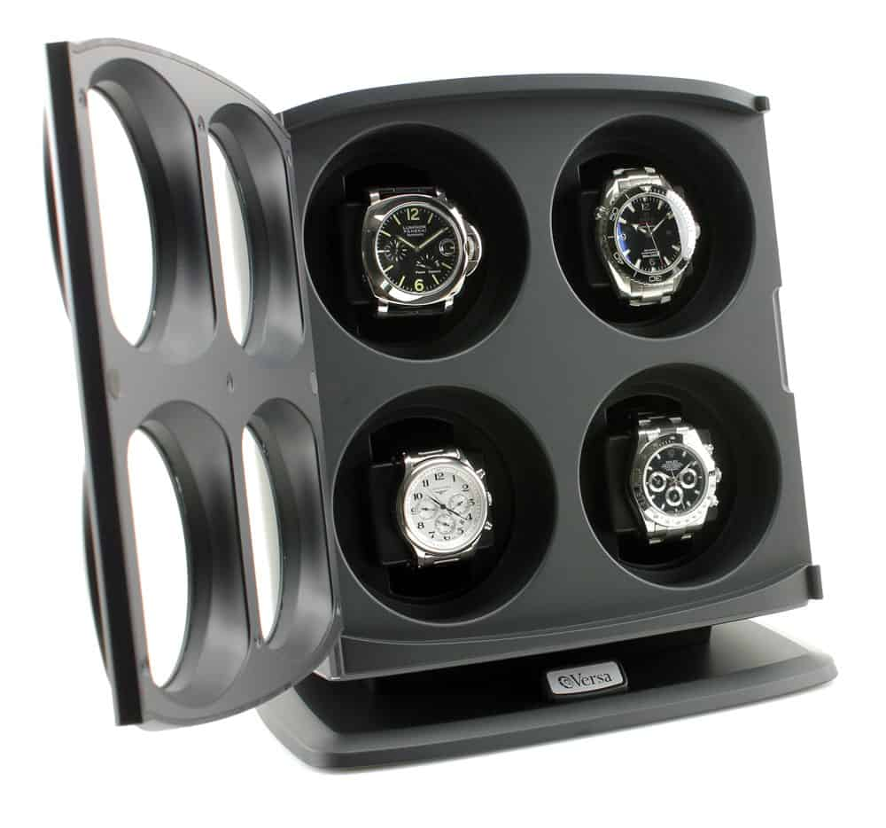 4 In One Watch Winder