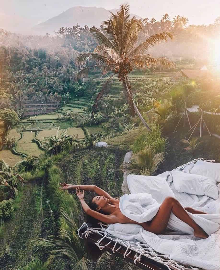 Camaya Bali Magical Bamboo House