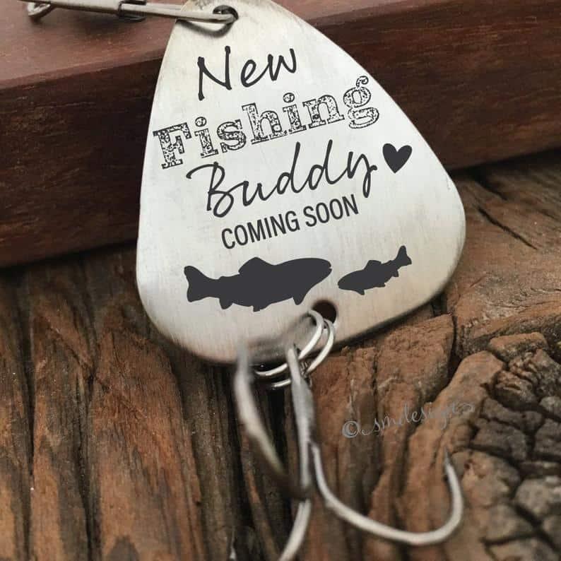 Fishing Buddy Coming Soon