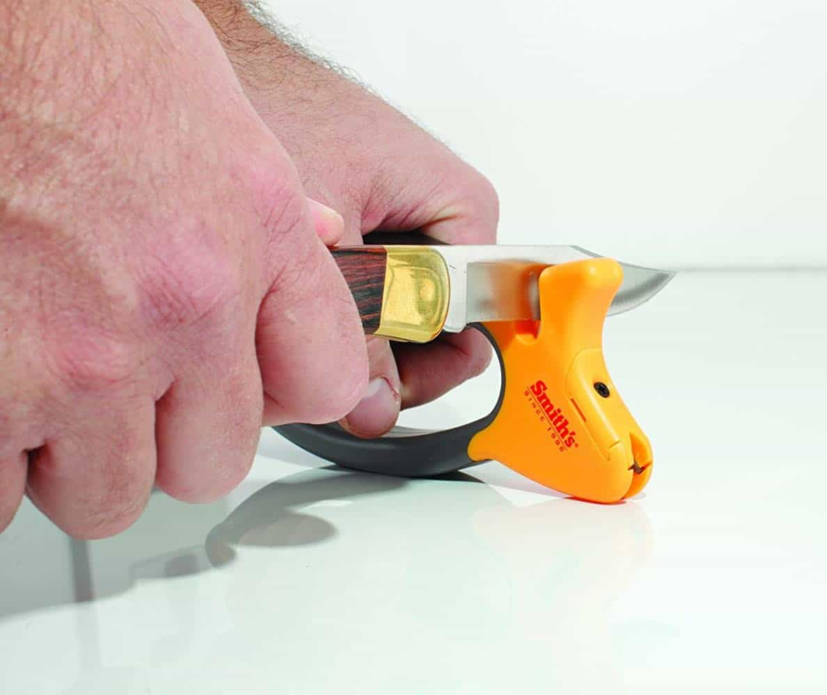 Handheld Blade Sharpener