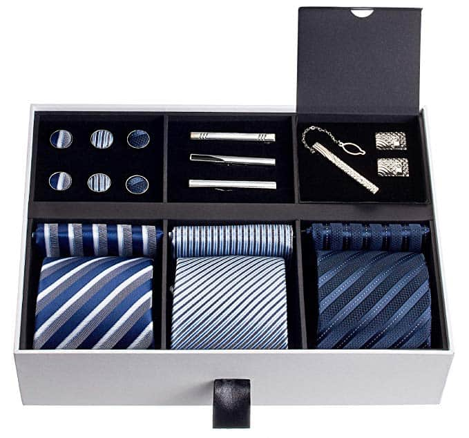 Tie Kit for Lawyers
