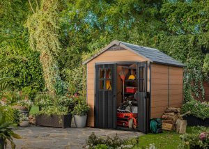 Best Outdoor Storage Sheds For Your Backyard
