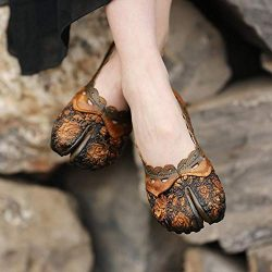 Handmade Leather Shoes For Her