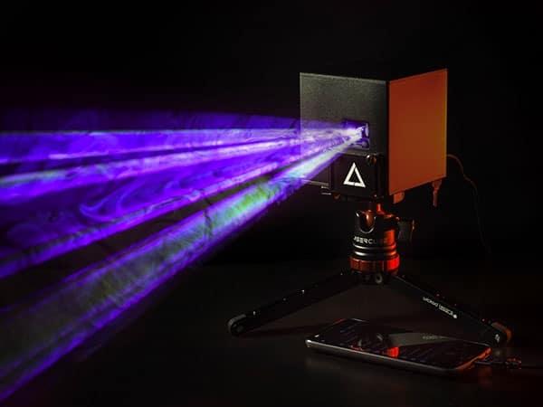 LaserCube Portable Laser Light
