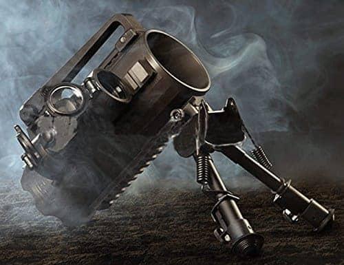 Military Multifunction Coffee Mug