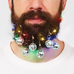 Disco Beard