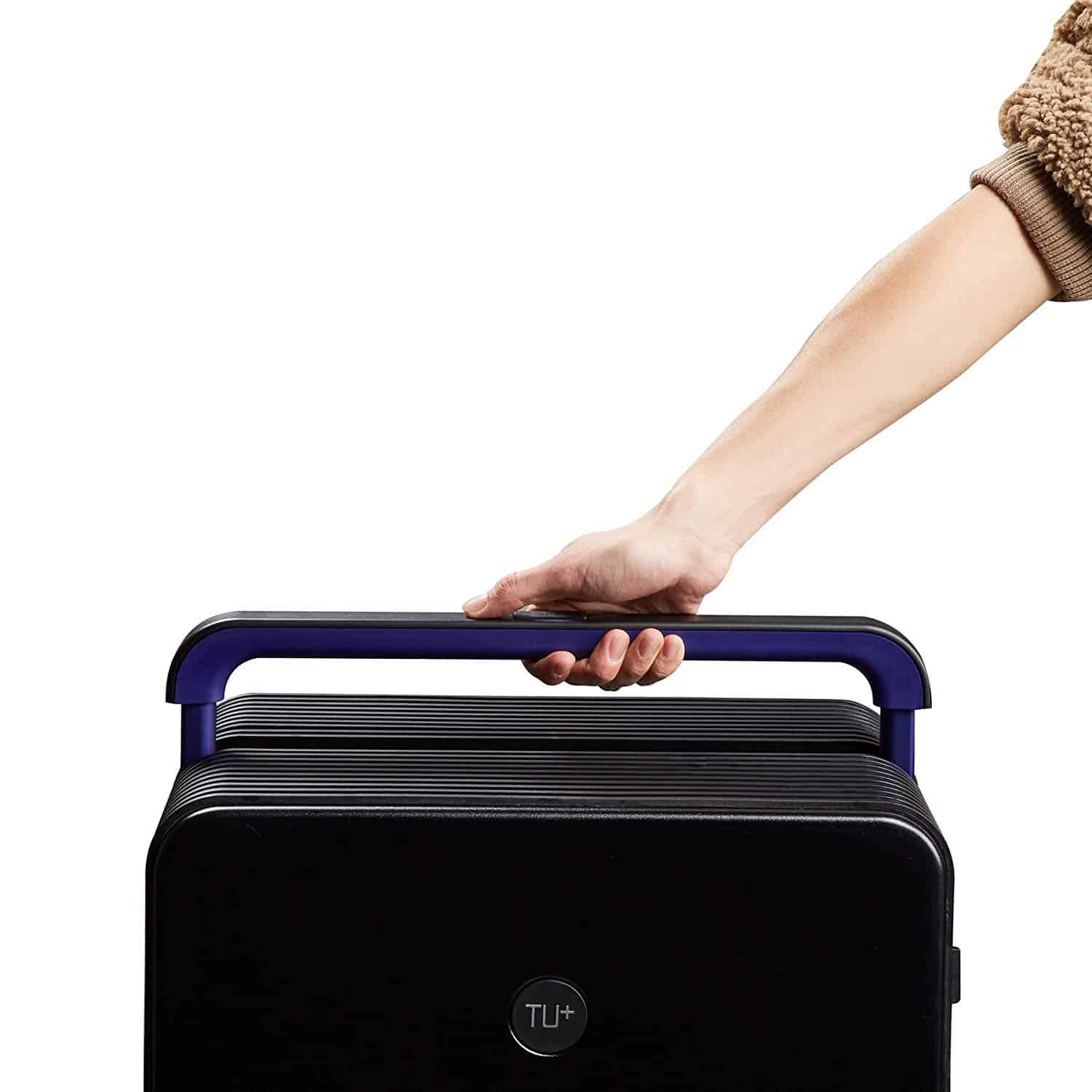 TUPLUS Travel Suitcase