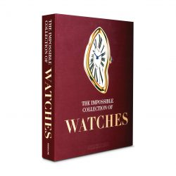 Holy Book of Watches