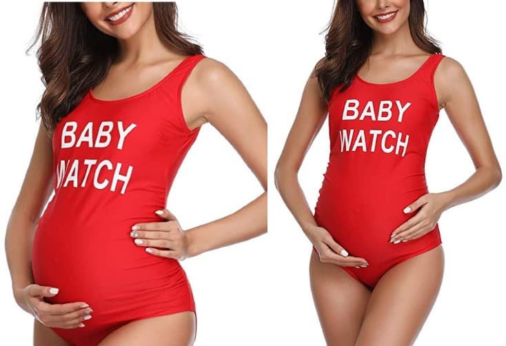 Best Maternity Swimsuits: 14 Cutest Maternity Swimwears You Can Wear This Summer Without Second Thought