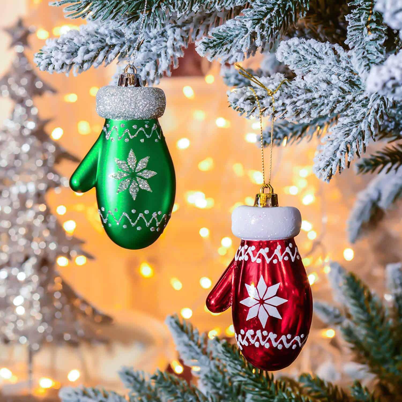 Christmas Decoration Combo