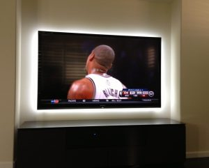 LED TV Backlight Strip