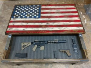 Best Gun Concealment Furniture For Better Safety and Instant Security